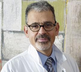Professeur Sapoval