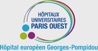logo hopital georges pompidou